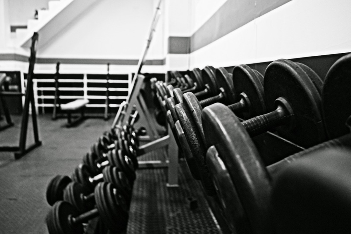 How to Build the Proper Lifting Program for You