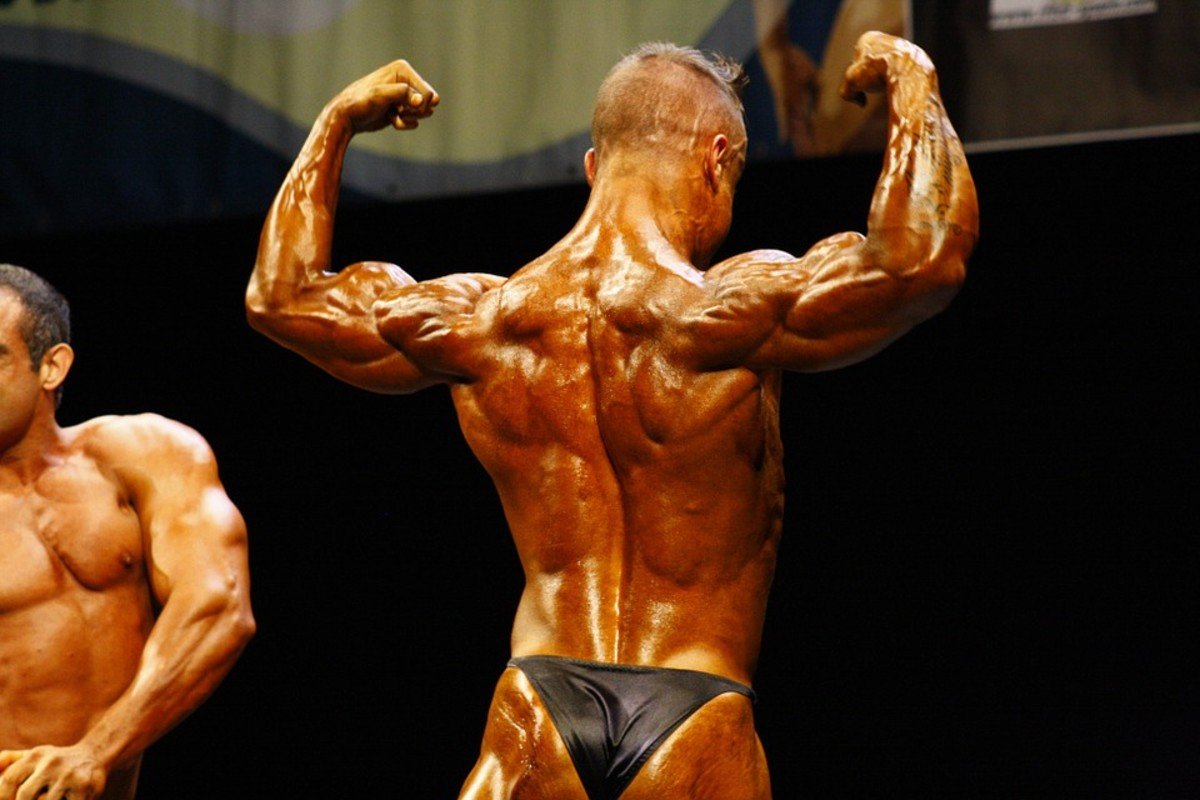 Is the Life of a Christian and the Life of a BodyBuilder Contradictory?