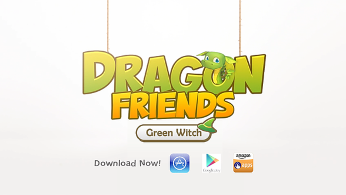 Dragon Friends Review