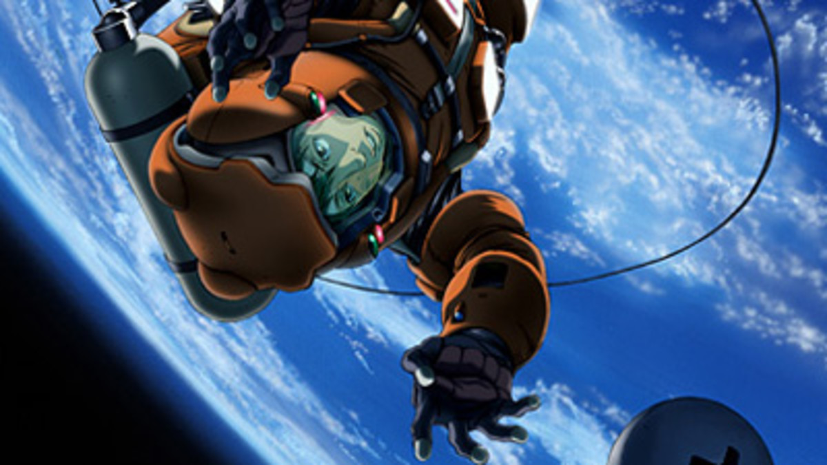 At a Glance: Planetes