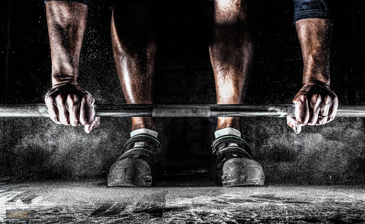 The Rules of a CrossFit Community