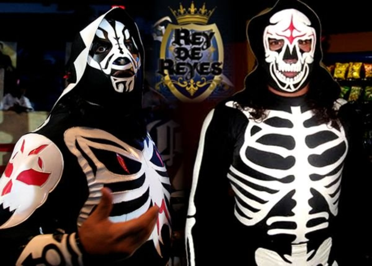 Who is better: L.A. Park or La Parka? We break it down here, category by category.