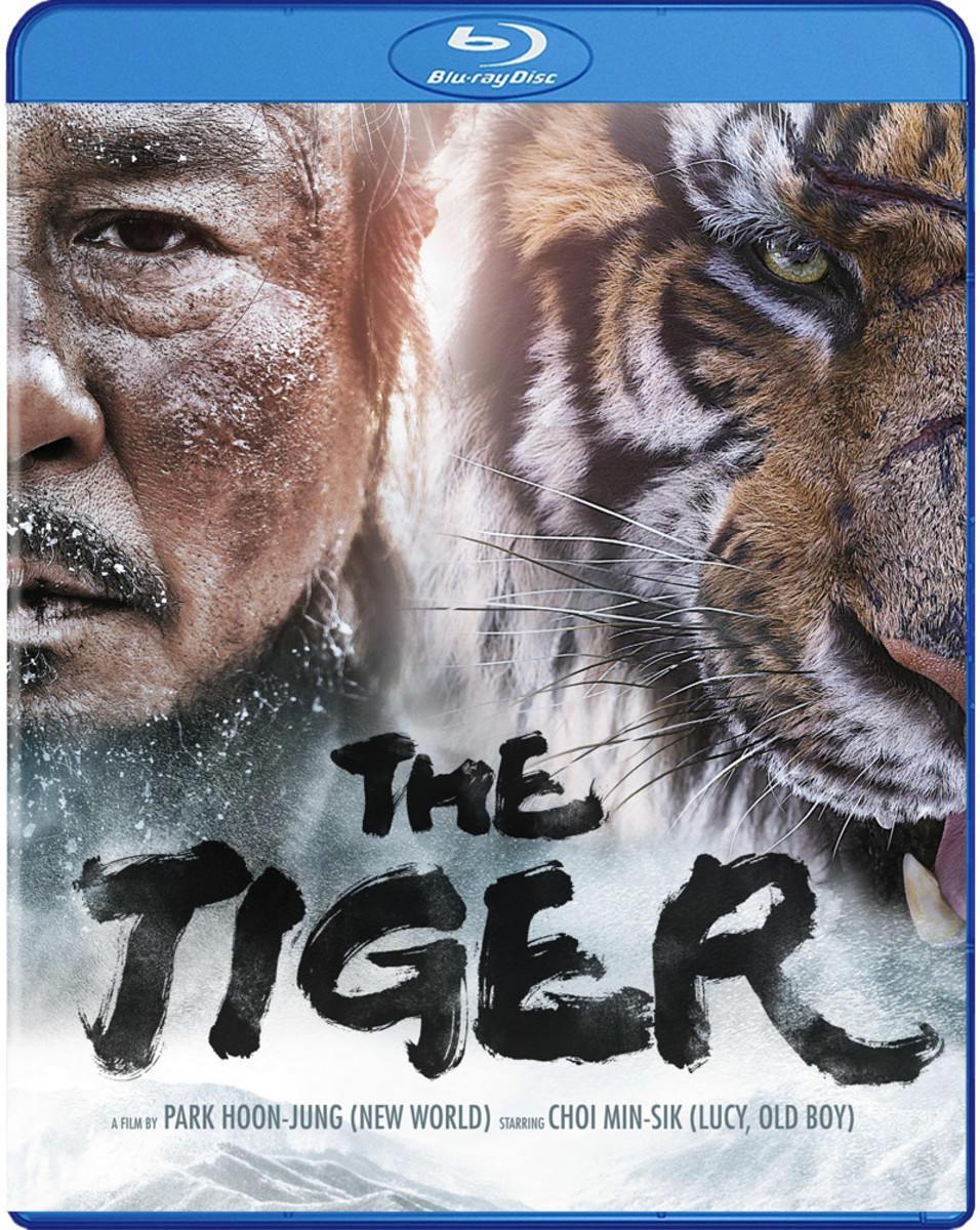 The Tiger (2016) review