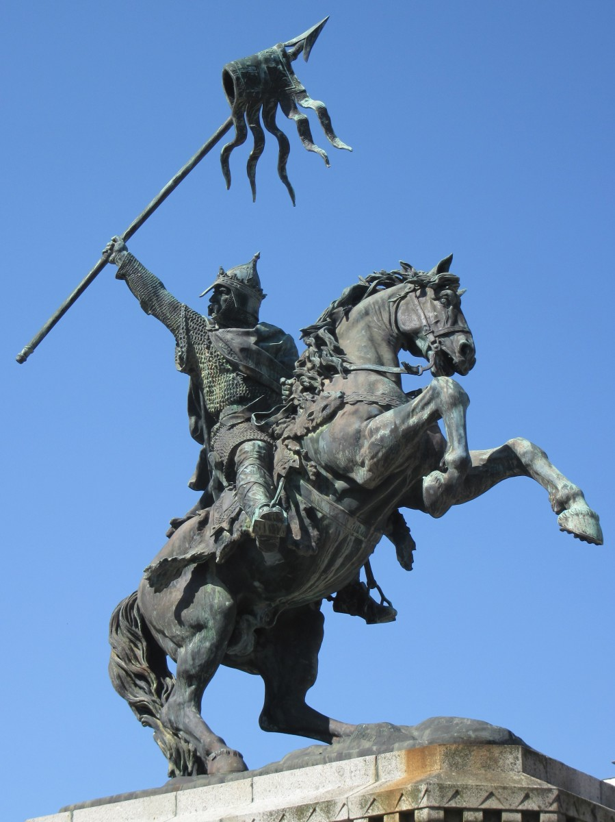 william the conqueror Put at its crudest, william the conqueror was, both literally and figuratively, 'william the bastard' his modern heroic reputation results from the deliberate distortions of evidence by his.