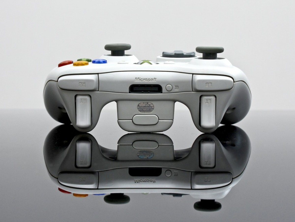 Which console is best for your kids?