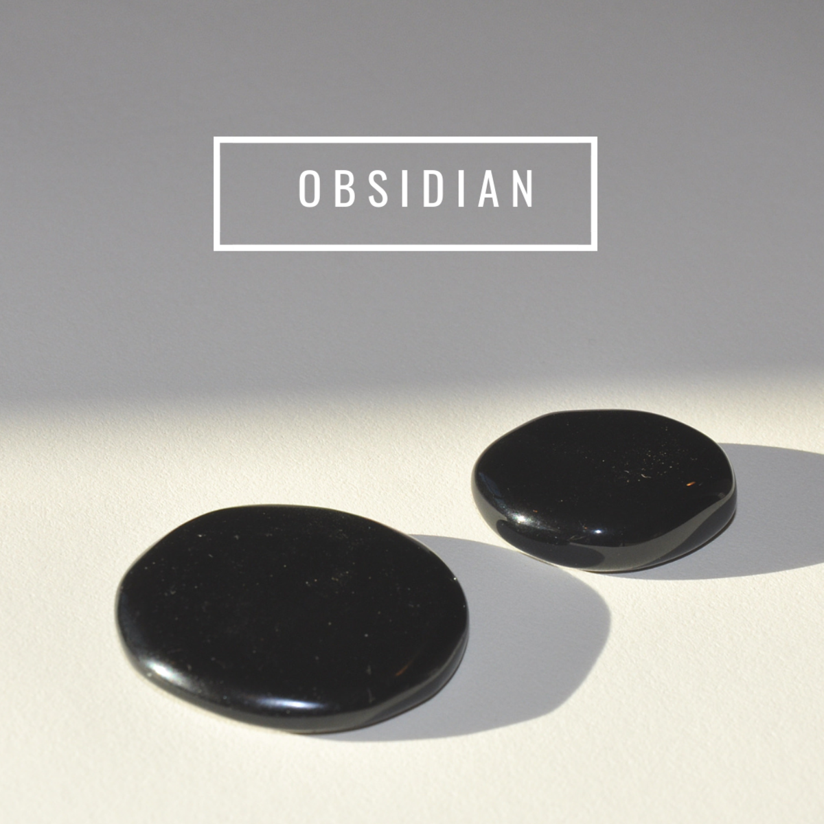 Obsidian offers strong grounding properties.
