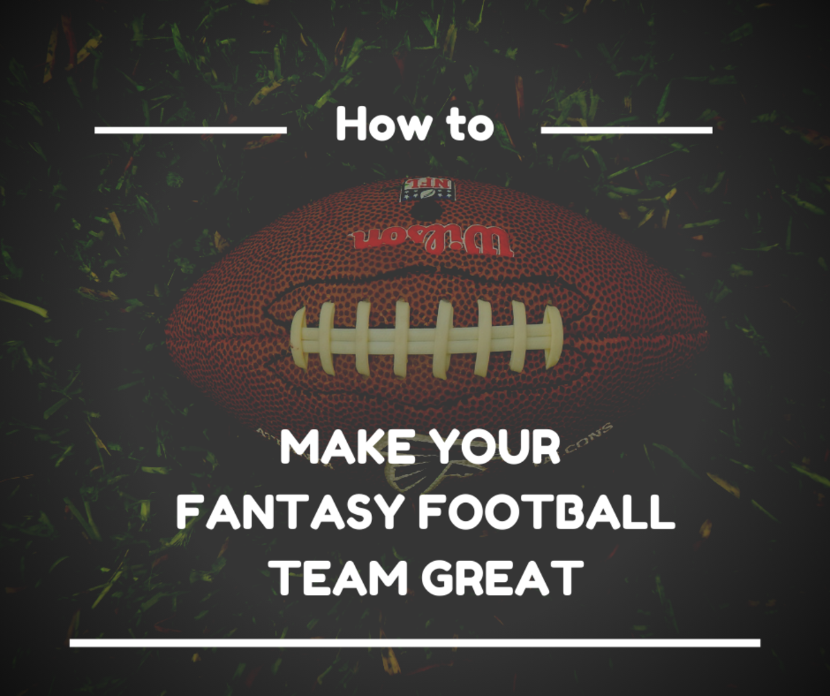 5 Myths to Be Aware of Before Drafting Your Fantasy Football Team