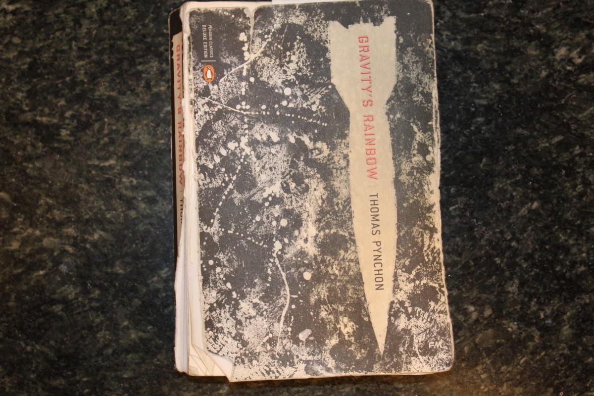 Gravity's Rainbow: A Reading