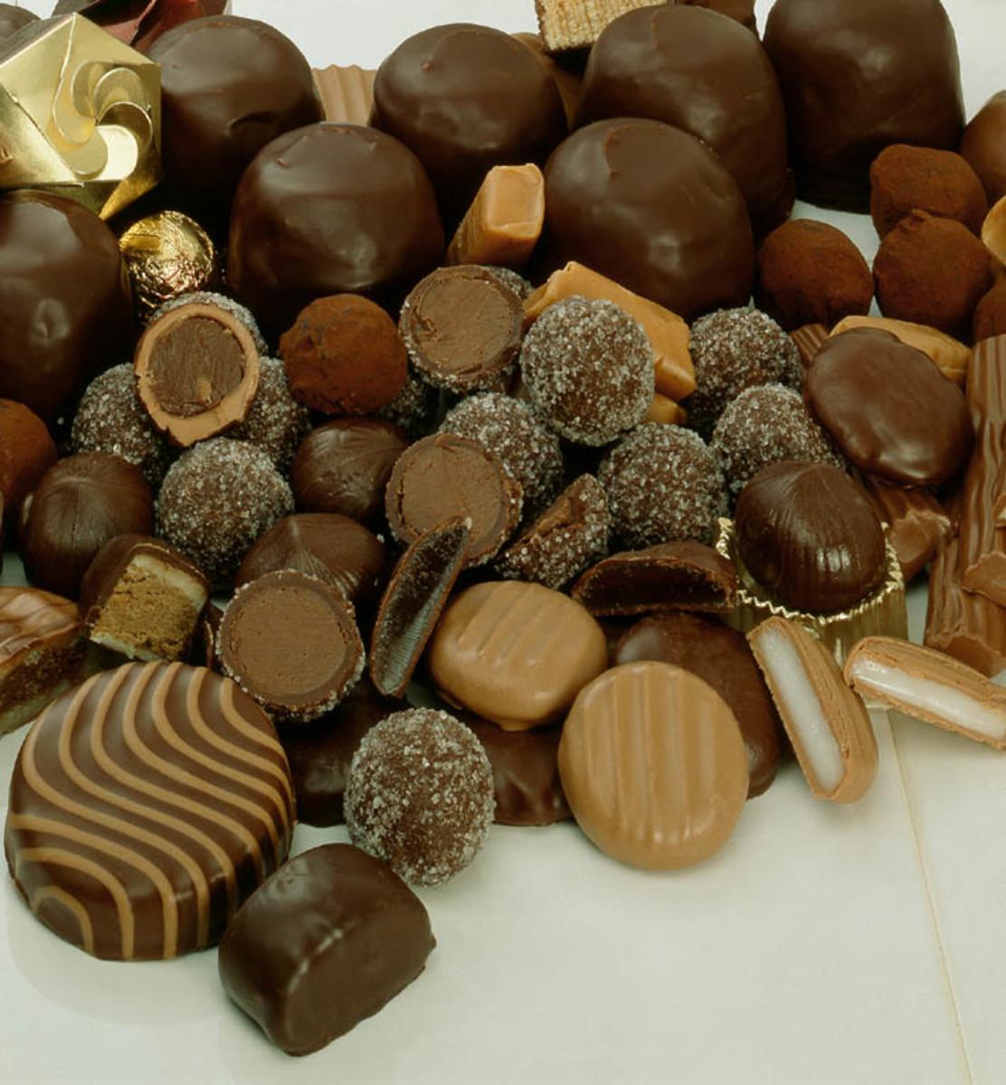 Chocoalates
