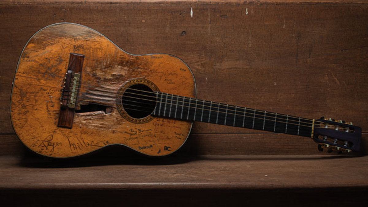 How to Make Your Cheap Acoustic Guitar Sound Expensive