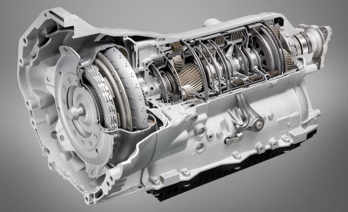 Troubleshooting Automatic Transmission Problems