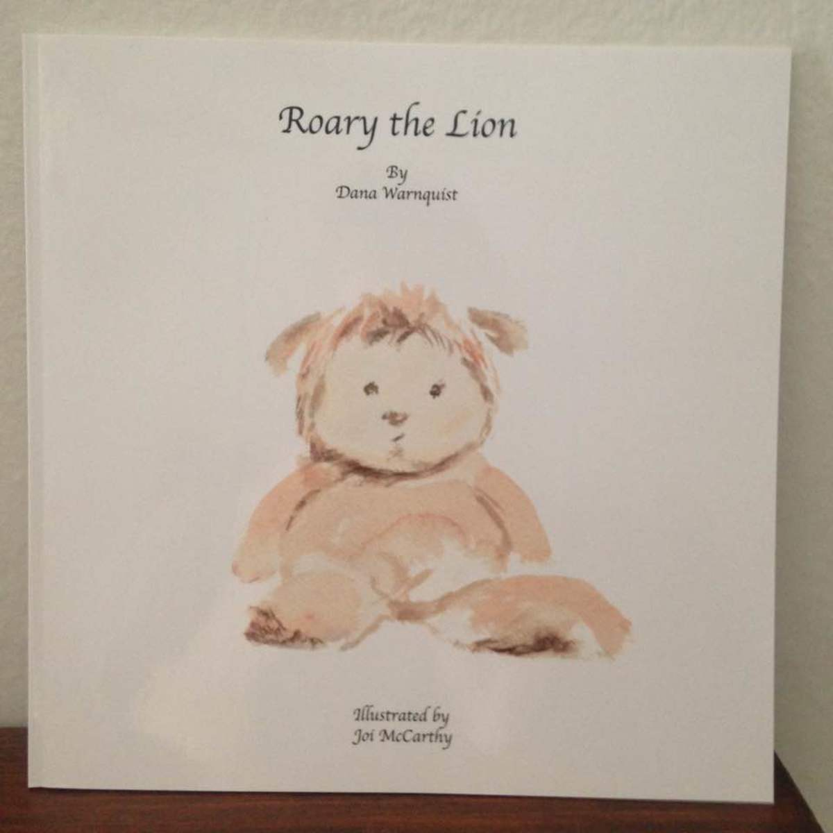 Picture Book That Gives Back to Environmental Conservation and Wildlife Protection
