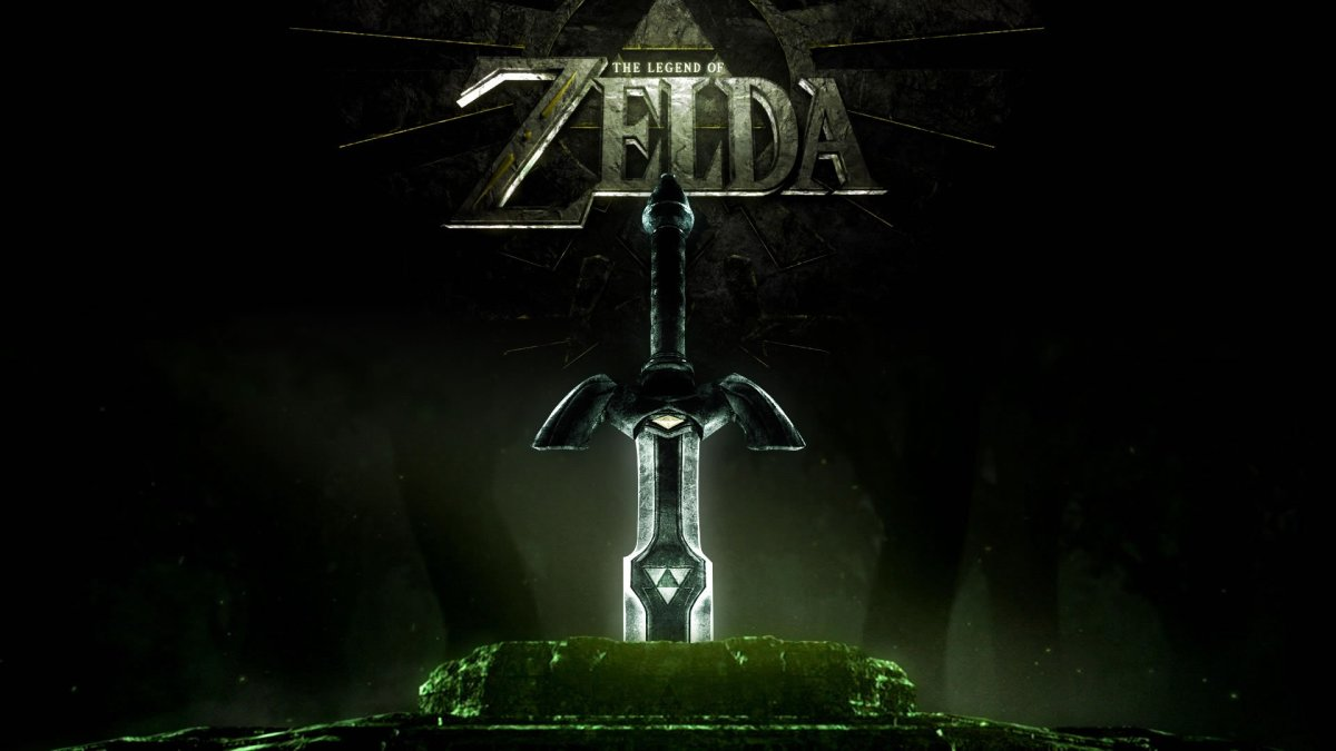 Where is The Legend of Zelda Movie?