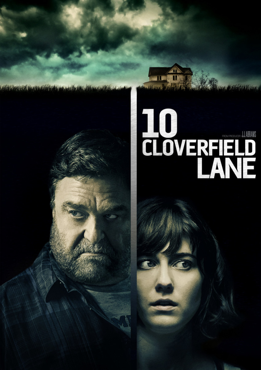Catching Up: 10 Cloverfield Lane (2016)