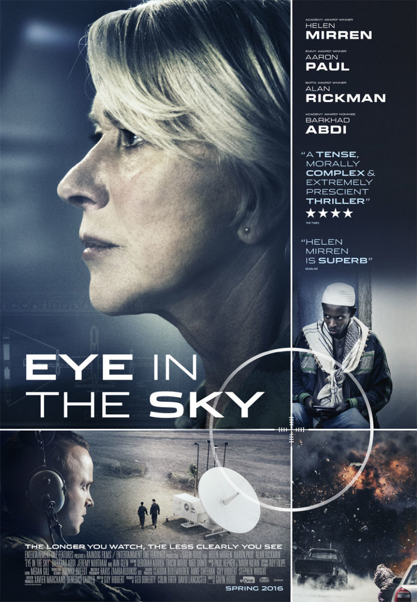 Catching Up: Eye in the Sky (2016)