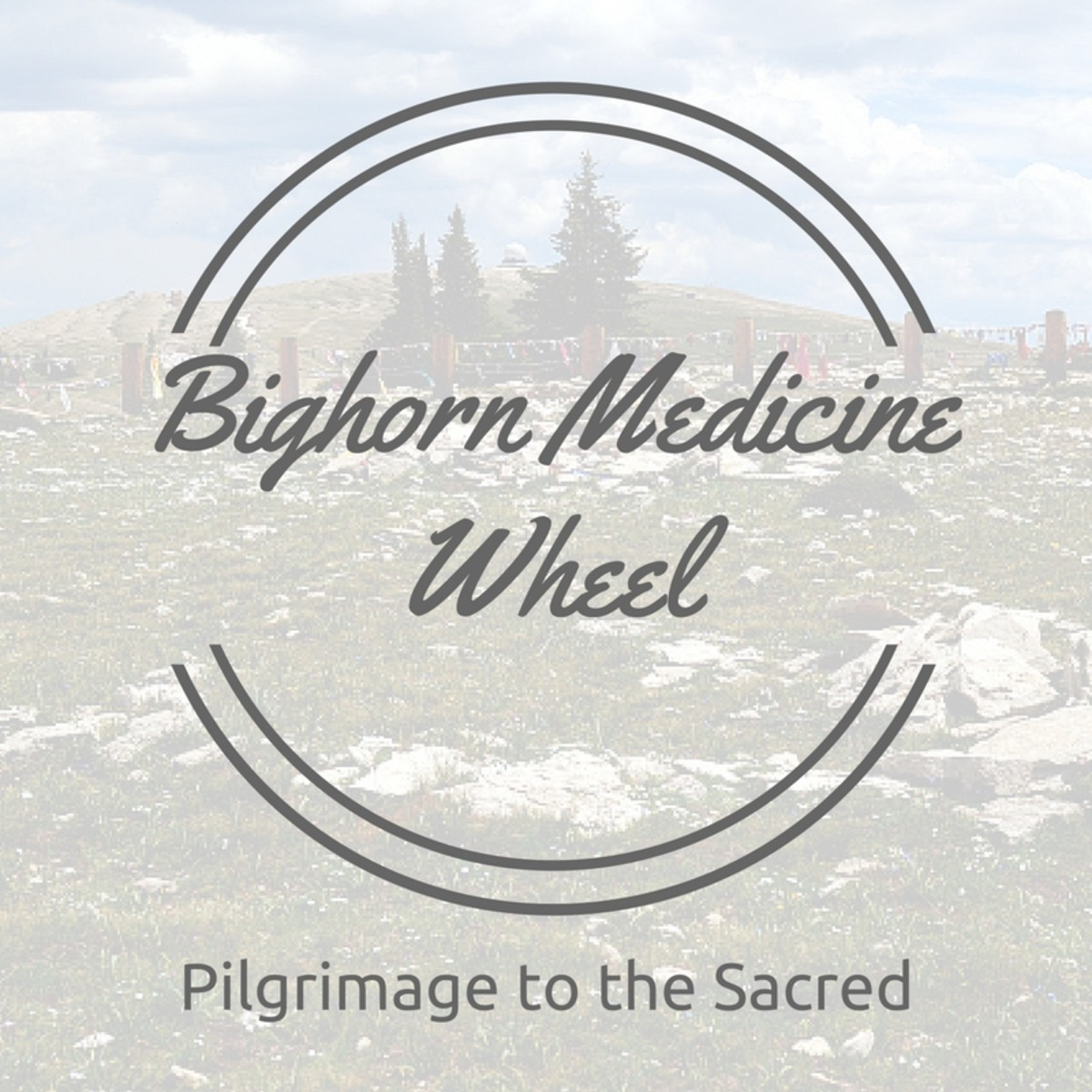 Bighorn Medicine Wheel is a sacred place.