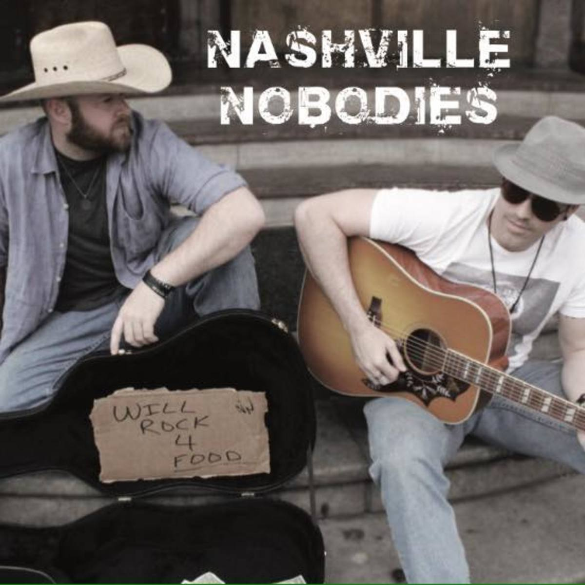 An Interview With the Country Band the Nashville Nobodies