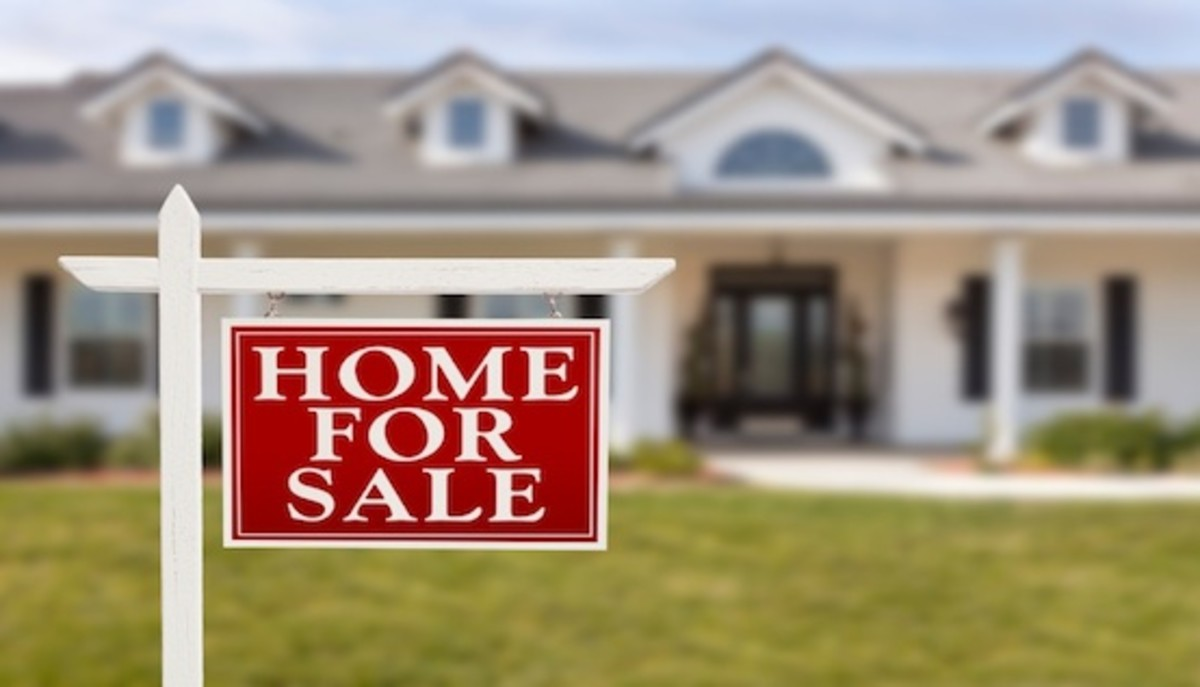Home Sellers Liable for Real Estate Agent's Misrepresentation