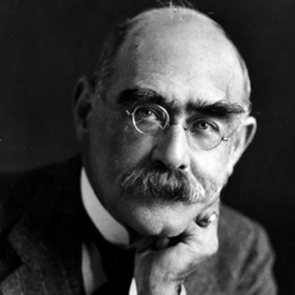 "Rudyard Kipling's ""The Gods of the Copybook Headings"""
