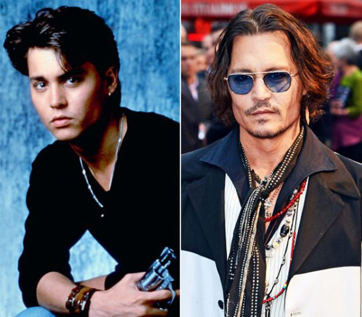 The Best and Worst of Johnny Depp
