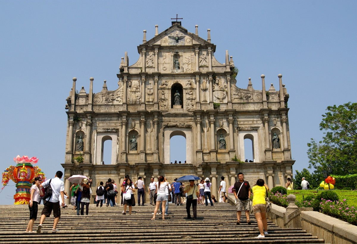 6 Must-Know Macau Travel Tips
