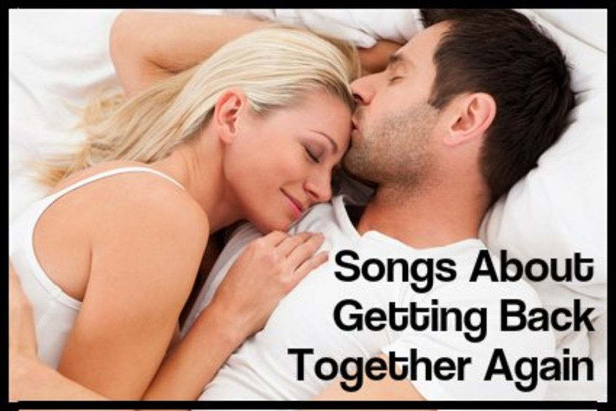 Dating songs list