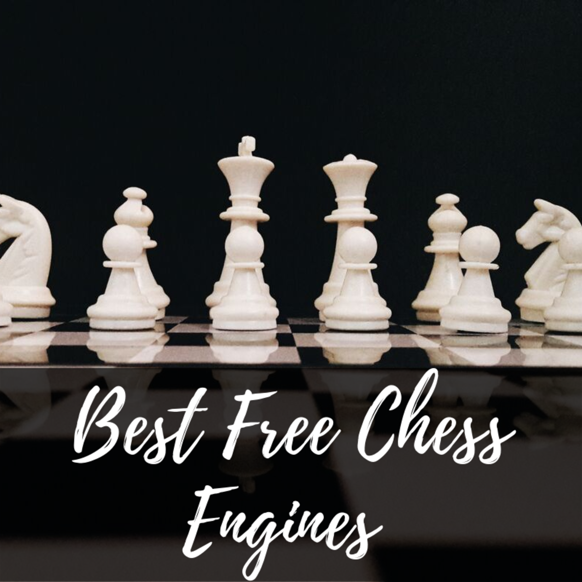 These chess engines are super powerful! You'll love these!
