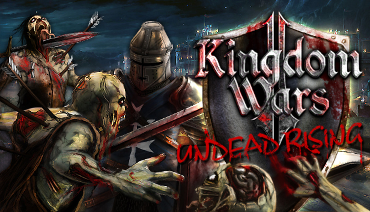 PC Game Review: Kingdom Wars 2 Undead Rising