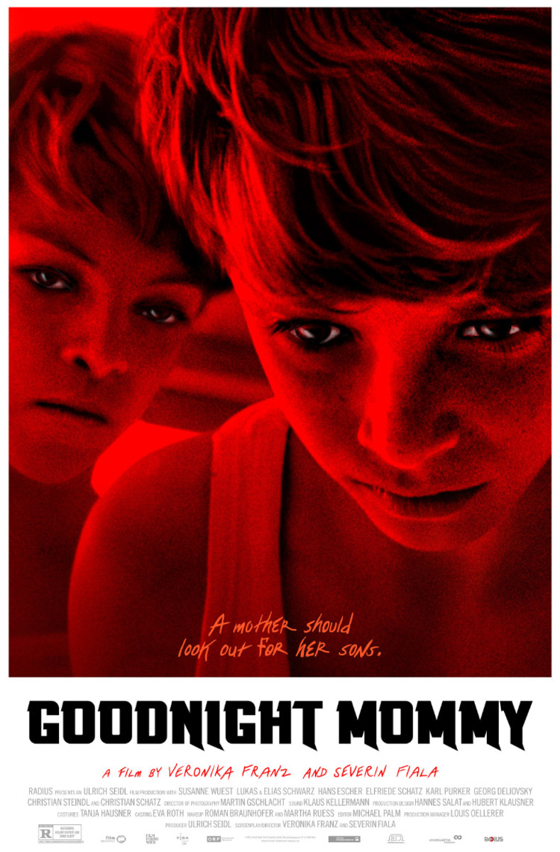 Catching Up: Goodnight Mommy (2014)