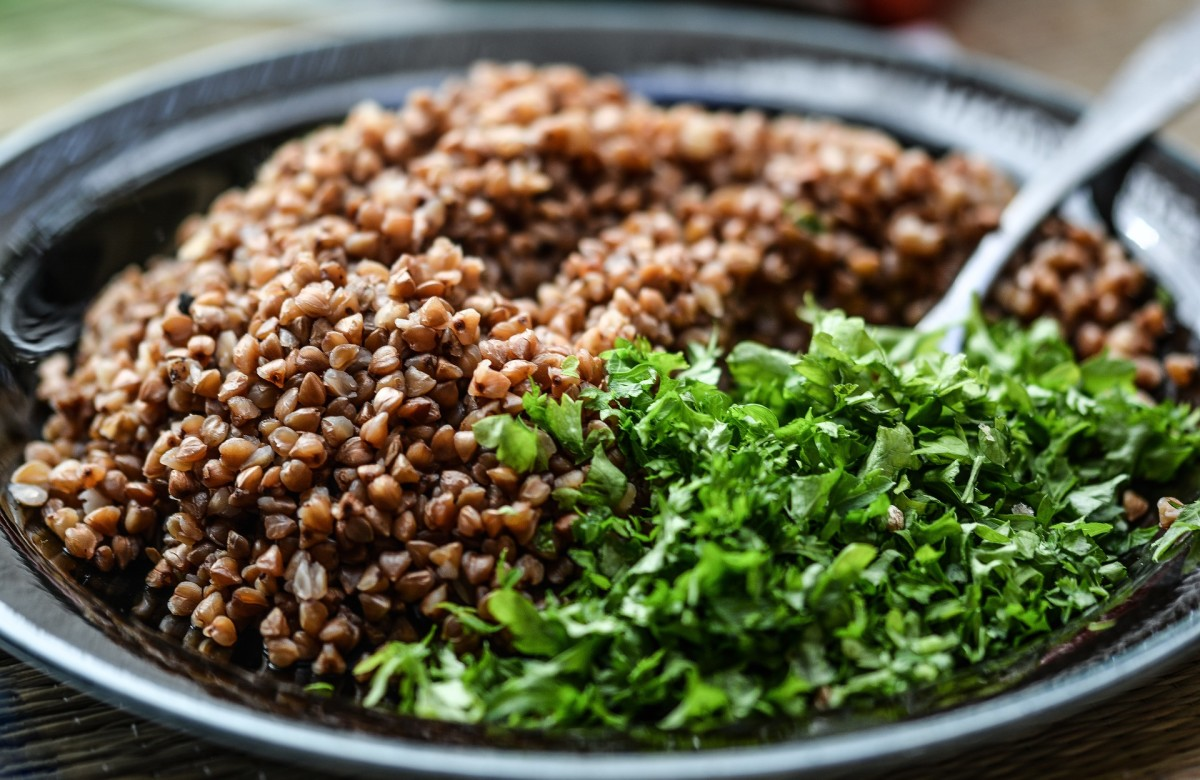 7 Protein Options for Vegetarians