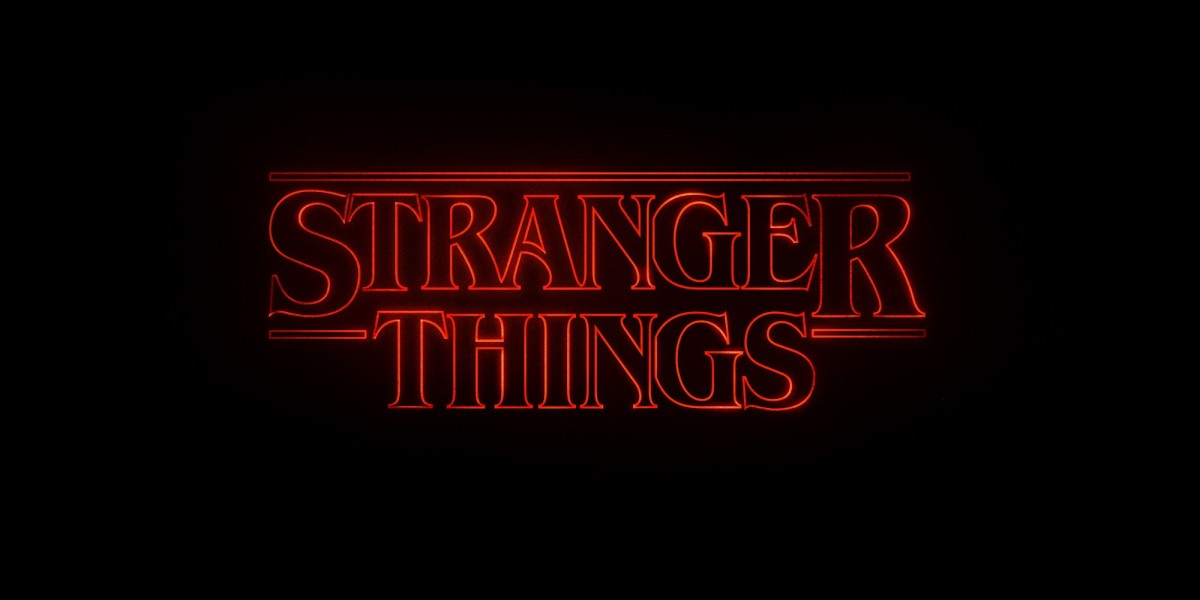'Stranger Things' TV Series Review (Season 1)