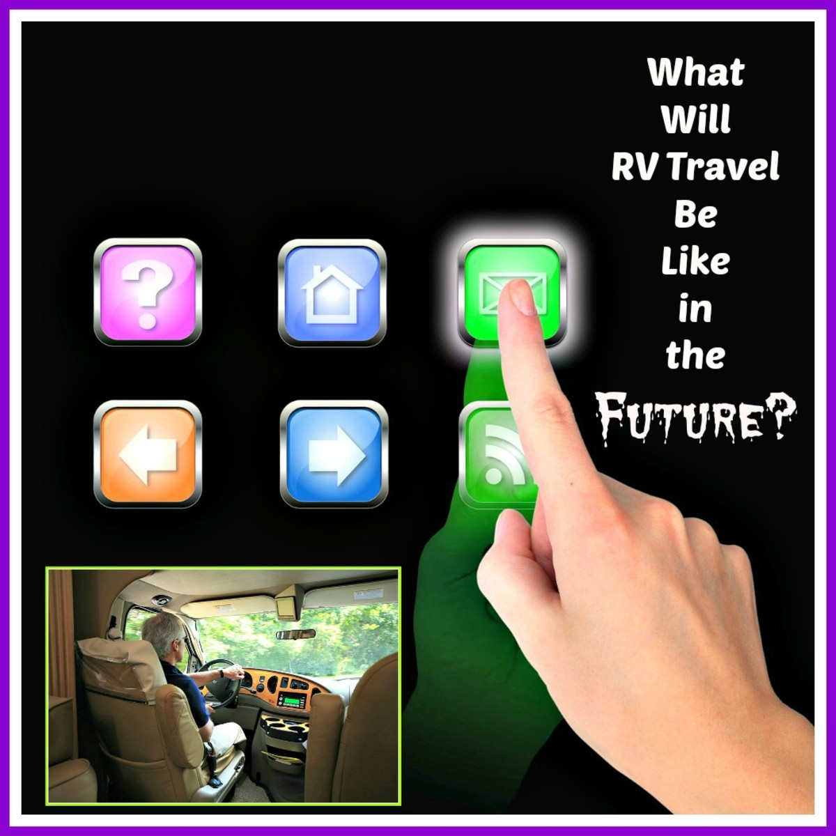 A peek into the changes that will change the face of RV travel forever.