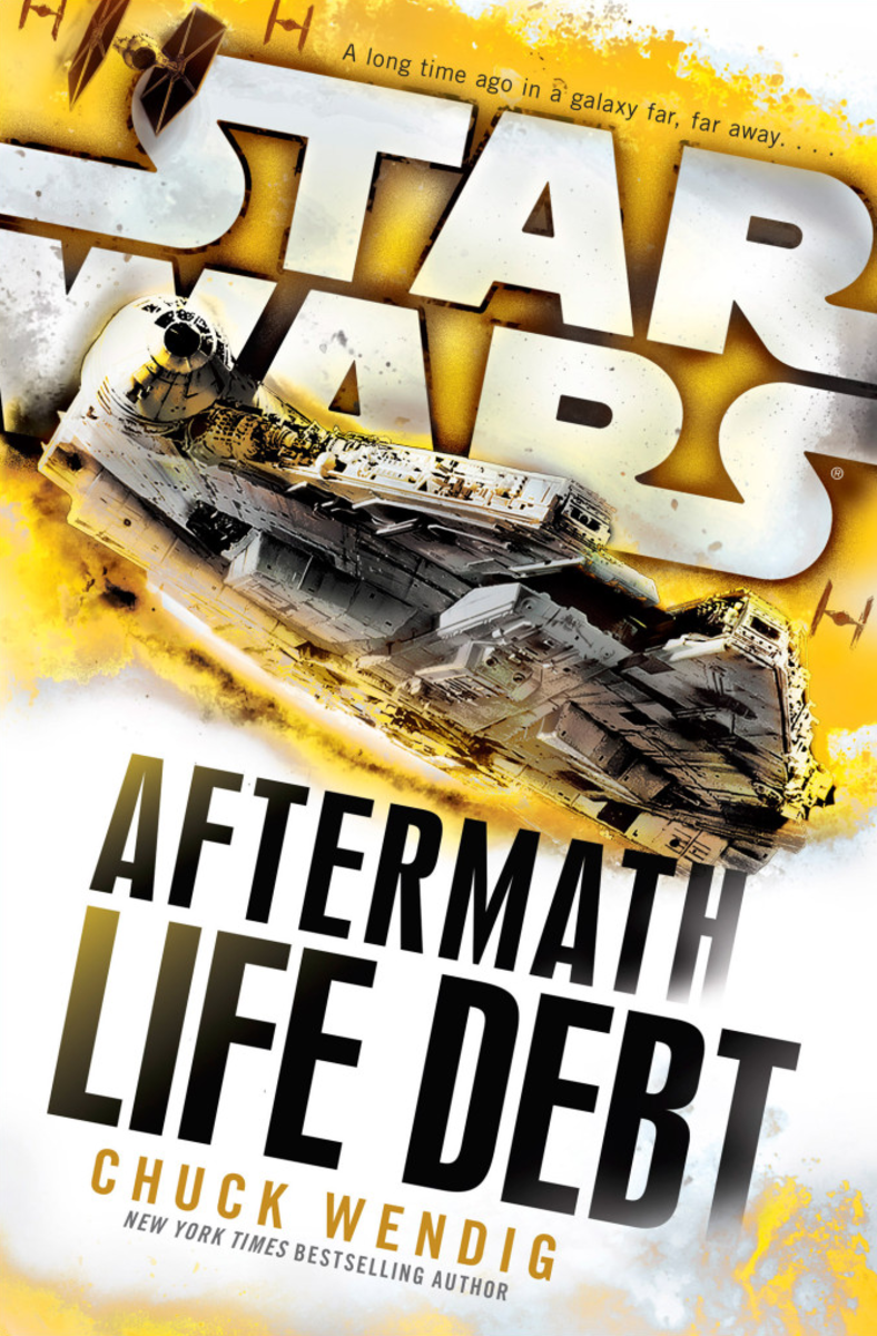 Star Wars: Aftermath Life Debt - Review