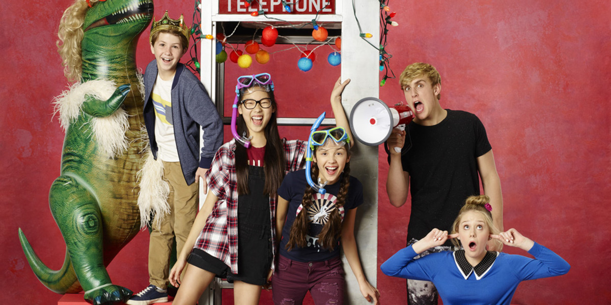 Disney Treading on Dangerous Ground With 'Bizaardvark' Episode