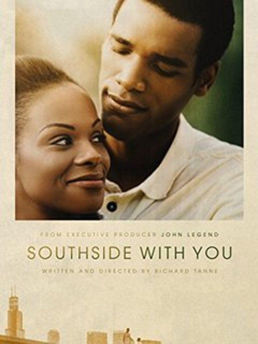 This Is Not A Date: Southside With You