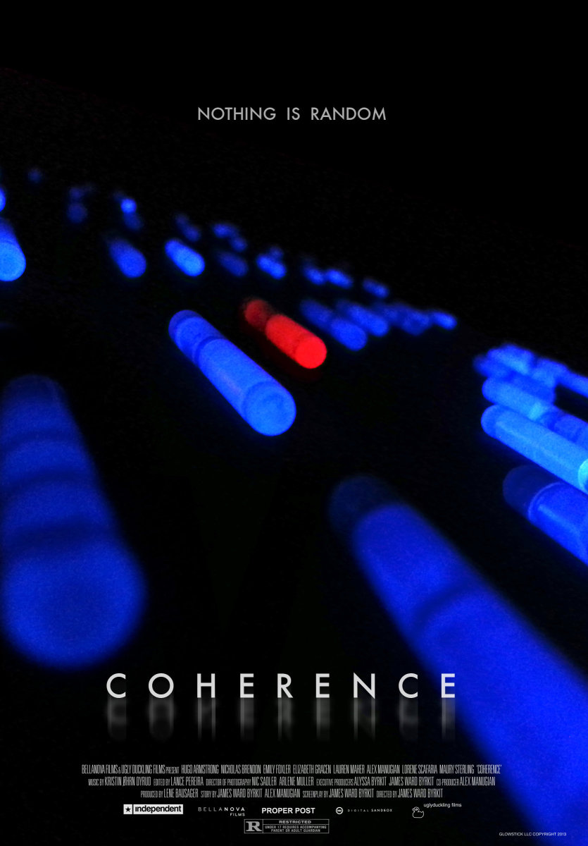 "13 Mind-Boggling Movies like ""Coherence"""