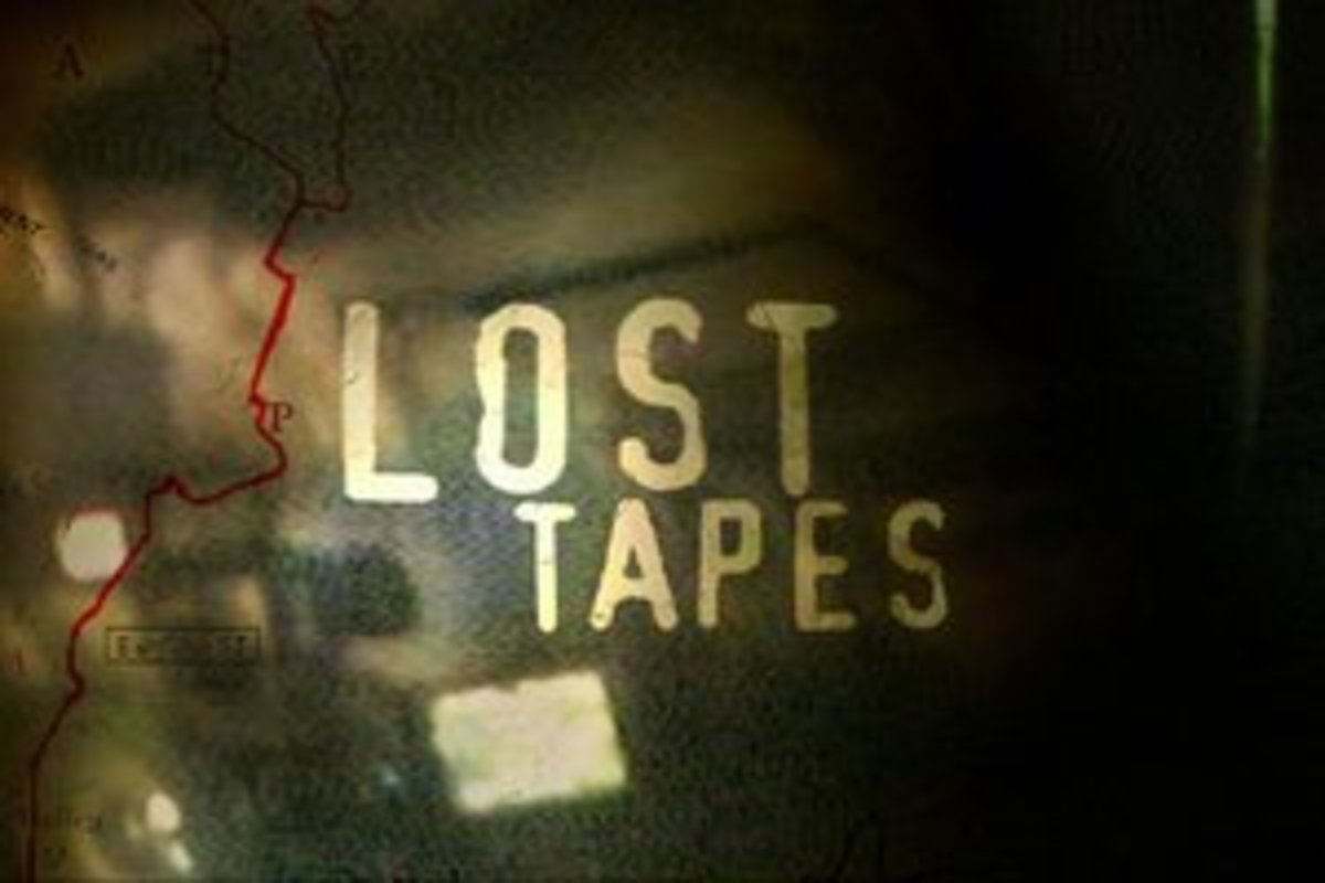 A Love Letter to Lost Tapes