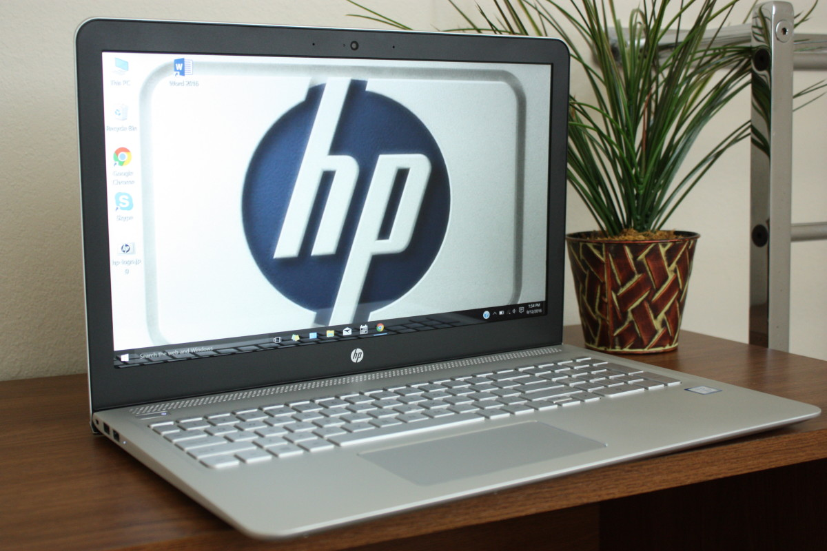 Review of the 2016 HP Envy 15T: Affordable, Lightweight, and Powerful Laptop
