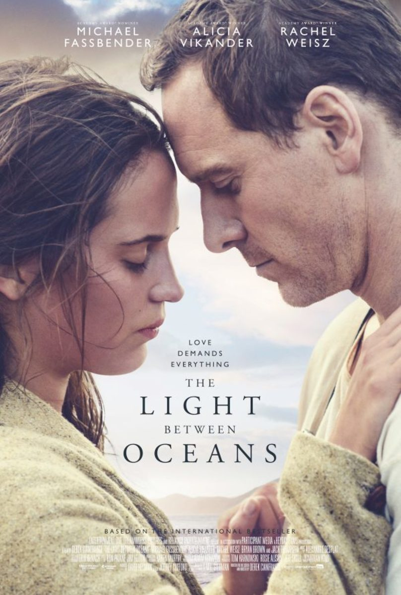 The Light Between Oceans: Movie Review