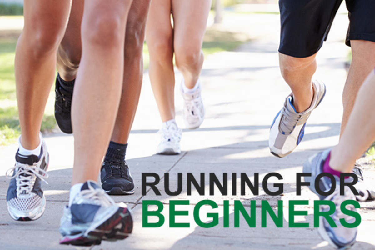 How to Benefit From Running Without Injury