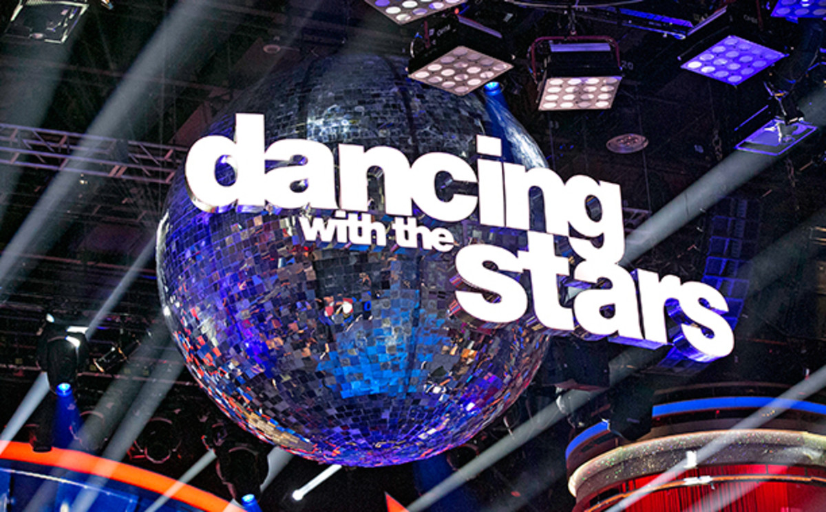 'Dancing with the Stars': How Much People Get Paid