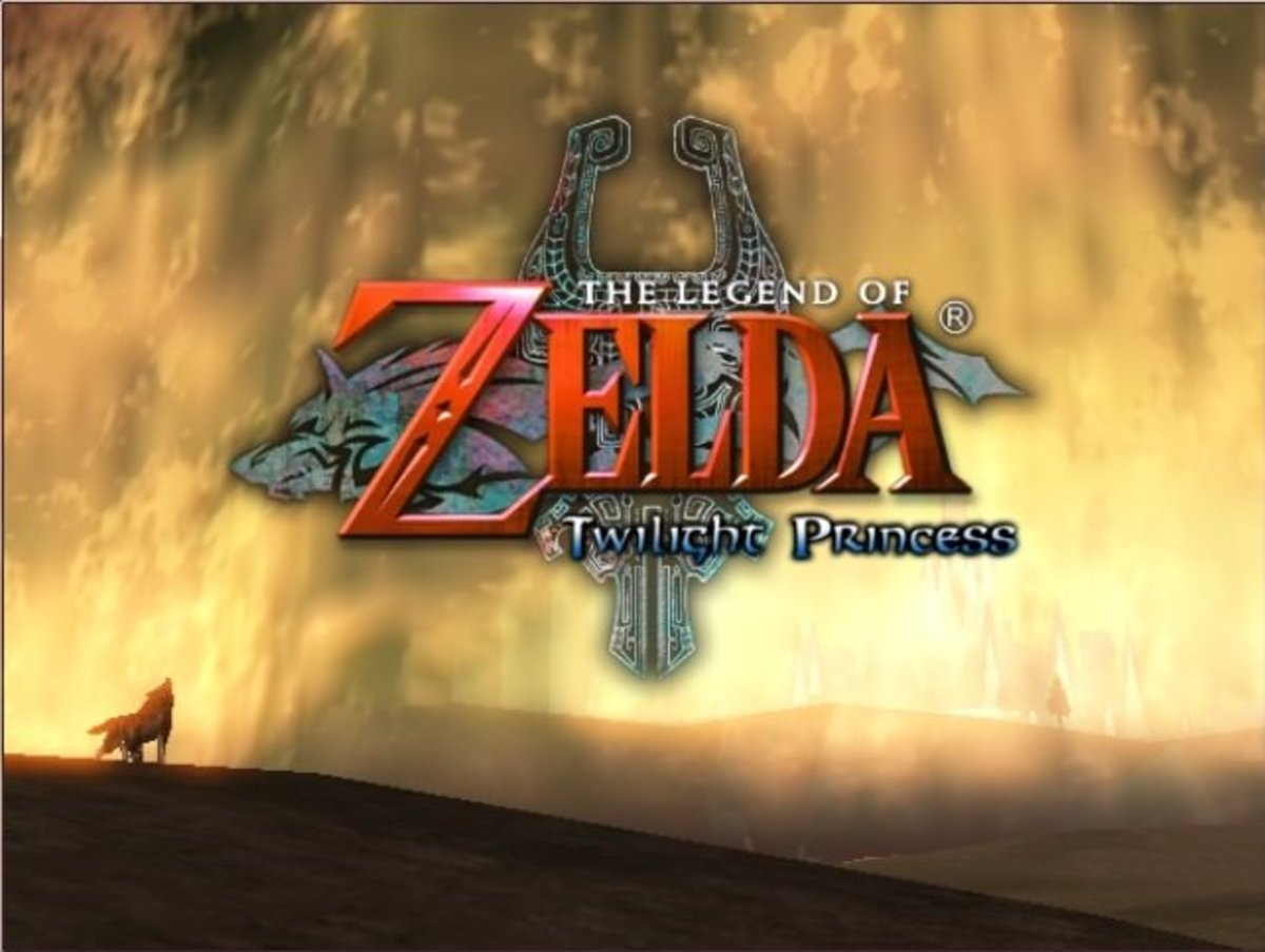 "How to Get ""The Legend of Zelda: Twilight Princess"" to Play Faster on an Emulator"