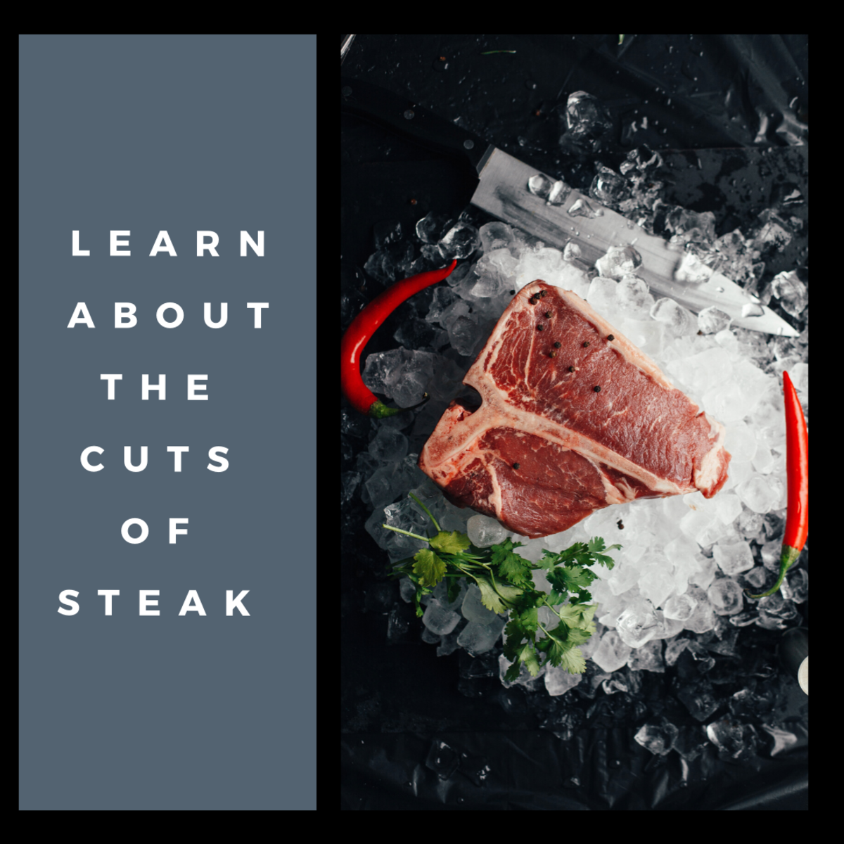 Different cuts of steak require different cooking methods. Read on to learn more.