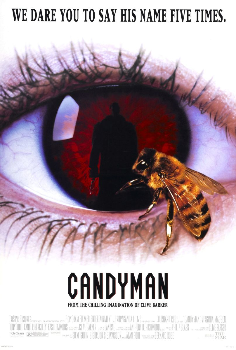 'Candyman' (1992) A Sweetened Movie Review