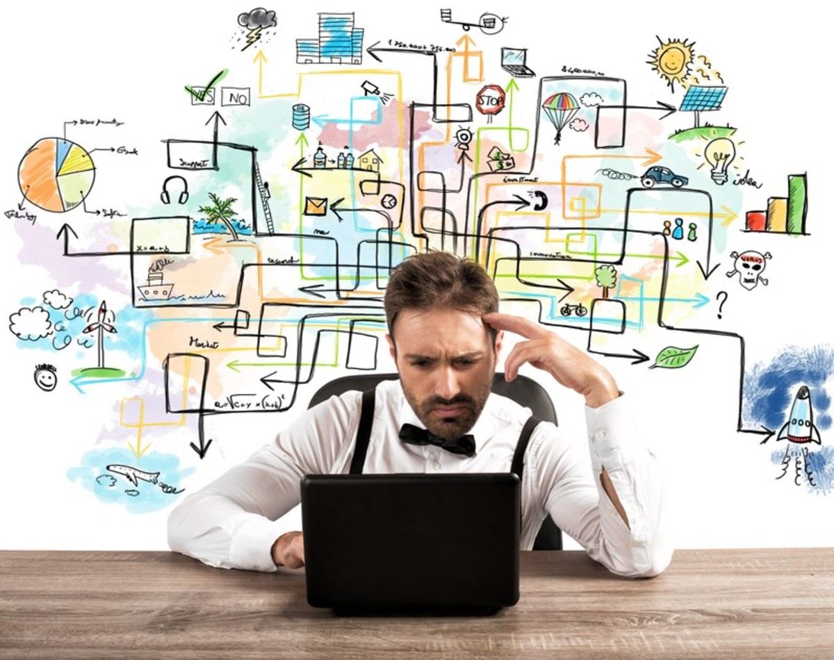 Project managers need to be able to keep their thumb on a lot of moving parts in order for projects to run smoothly.