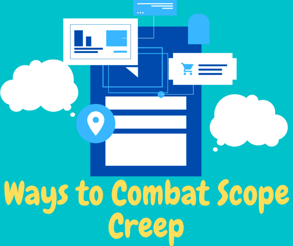 Don't let scope creep hurt your business. Read on to learn how to overcome this problem.
