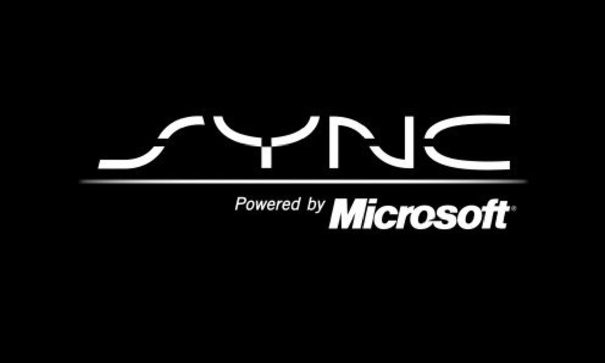 How to Change Sync With MyFord Touch Wallpaper | AxleAddict
