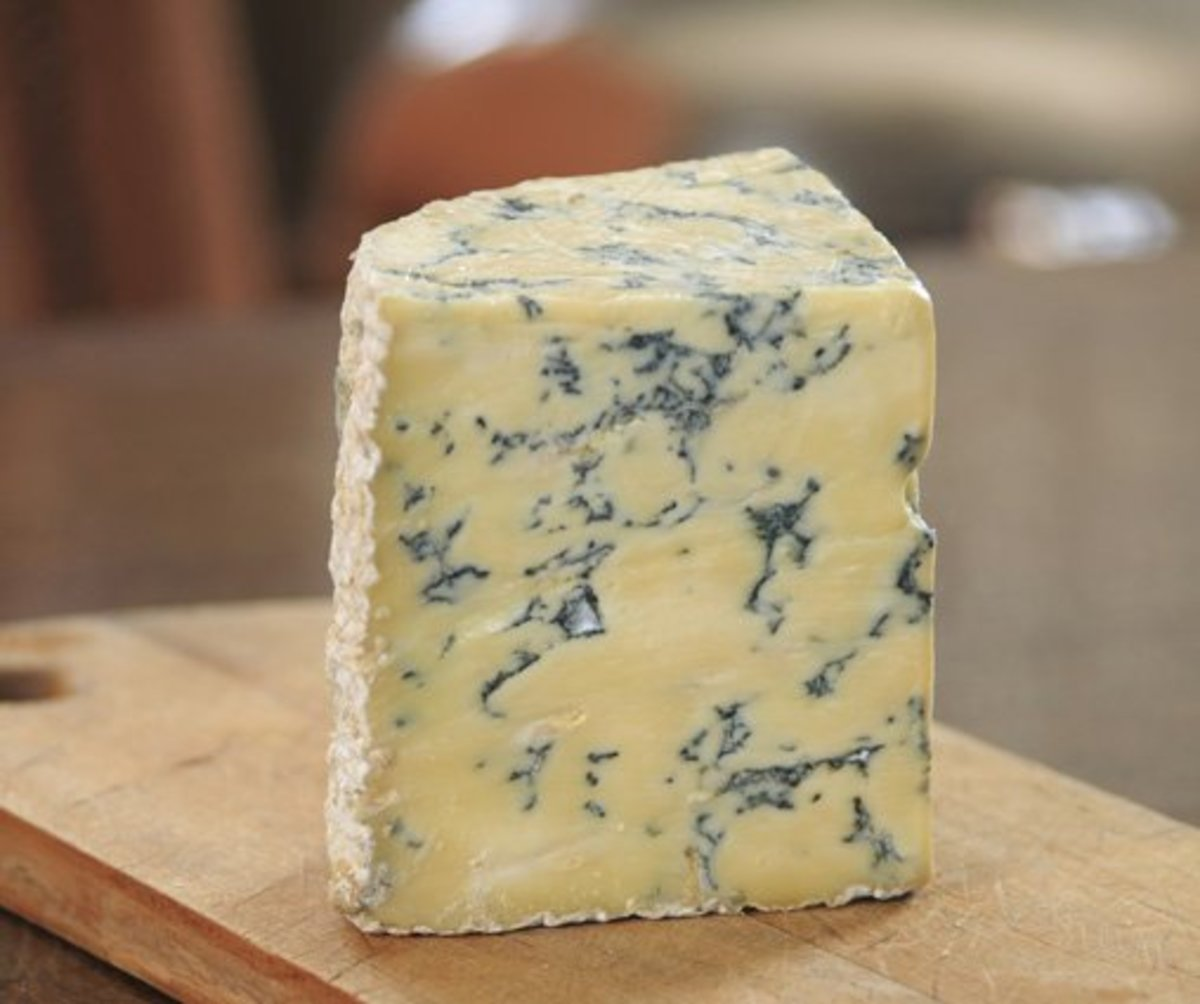 The Story of Stilton Cheese