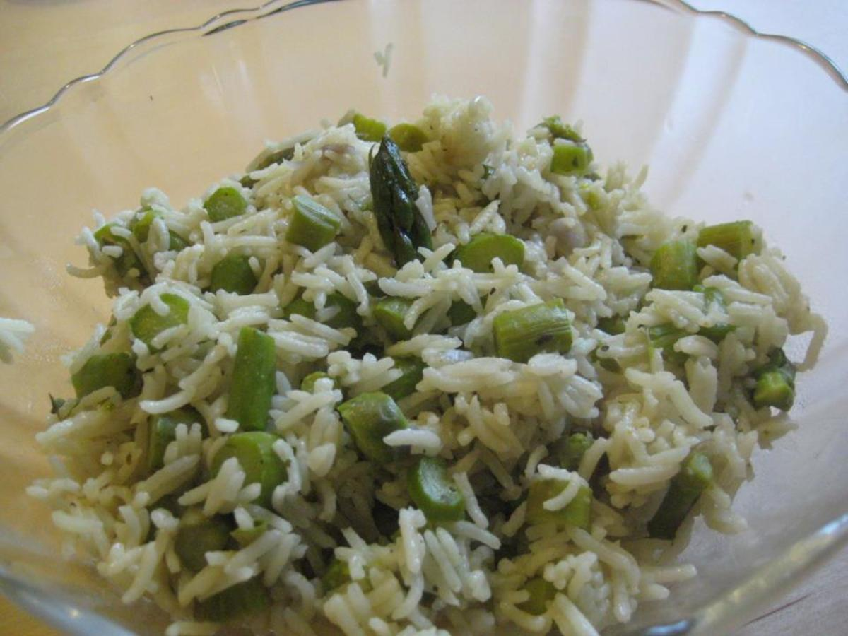 Asparagus Risotto: Simple, Heavenly, and Delicious