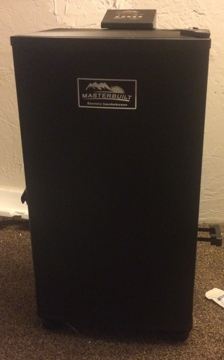 Masterbuilt 30-inch Electric Smokehouse